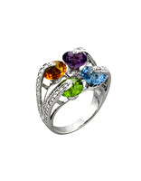 Fairytale Colored Stones Collection